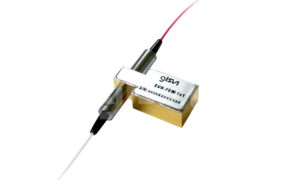 1x1 Optical Switch